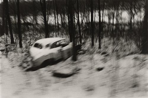 Wreck © J. Thomas Zetterstrom