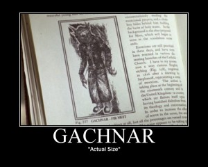 gachnar